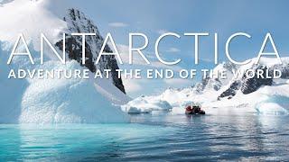 Antarctica with Hurtigruten | MS Midnatsol cruise YouTube Videos