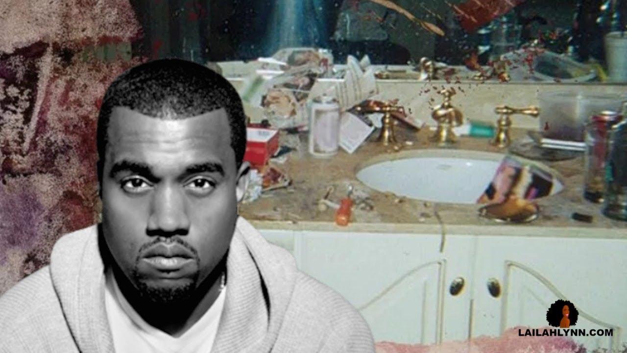 Kanye West Pays 85k To Use Whitney Houston S Infamous