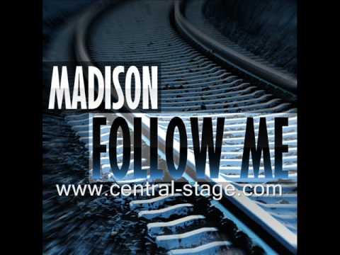 Madison - Follow Me (Alex Megane Mix) // DANCECLUSIVE //