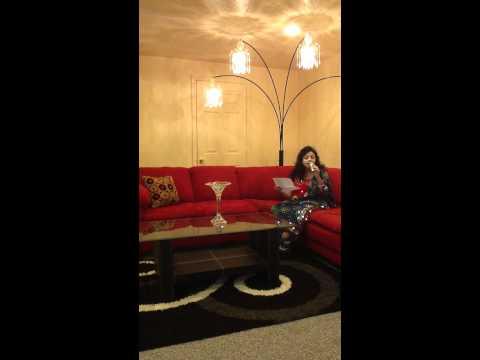 Soma Sings Ei Sundar Swarnali Sandhya