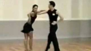 Samba basics lessons by professionals