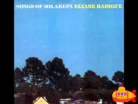 Eliane Radigue - Songs Of Milarepa (1983) [Full Album]