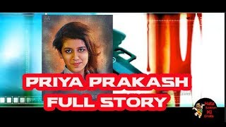 Priya Prakash Varrier Full story | The Viral video's detail Postmortem | JKR