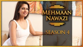 Dalljiet Kaur BEAUTIFUL House Tour | Mehmaan Nawazi Season 4 | TellyMasala