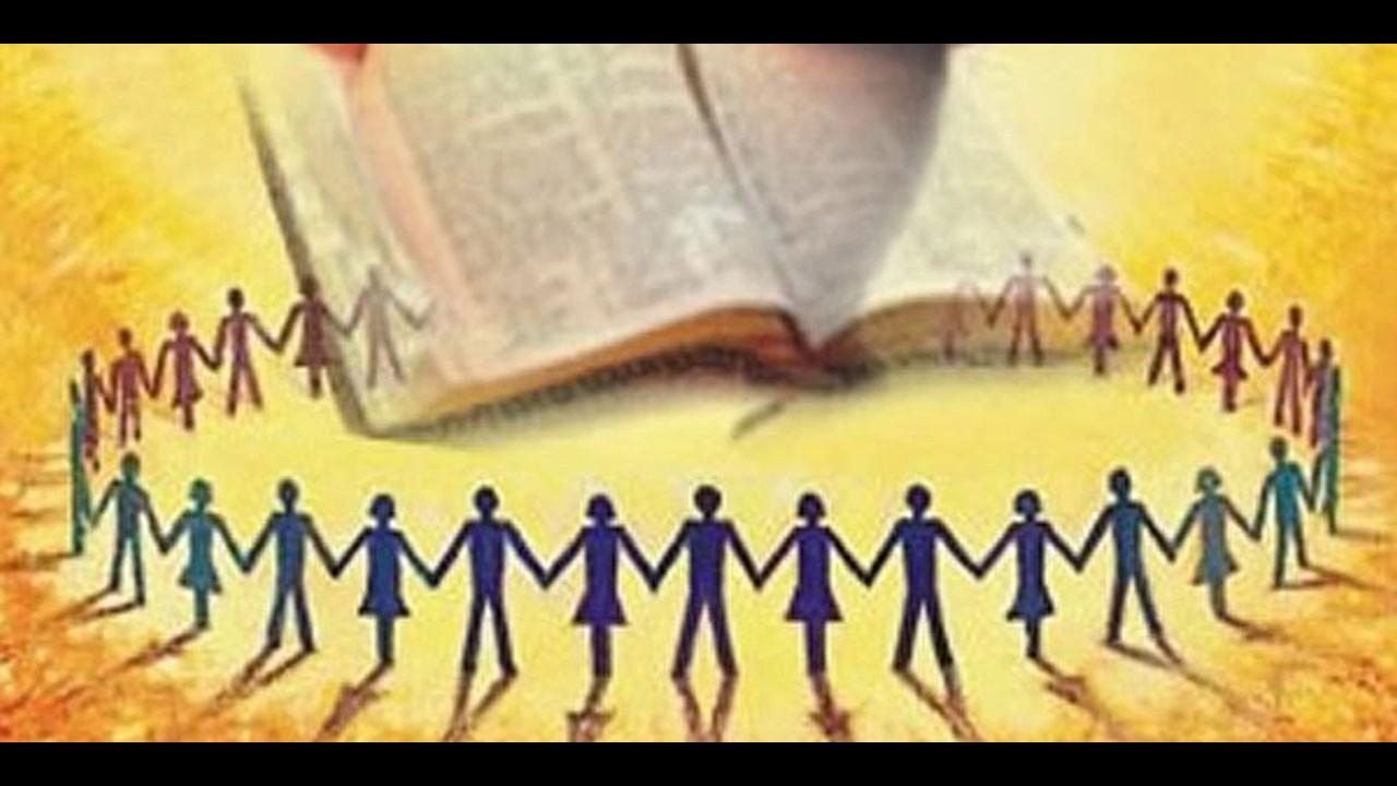Tenha Um Amigo Mais Que Um Irmao Unidos Em Cristo Youtube