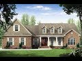 Traditional House Plan 59114 at FamilyHomePlans.com