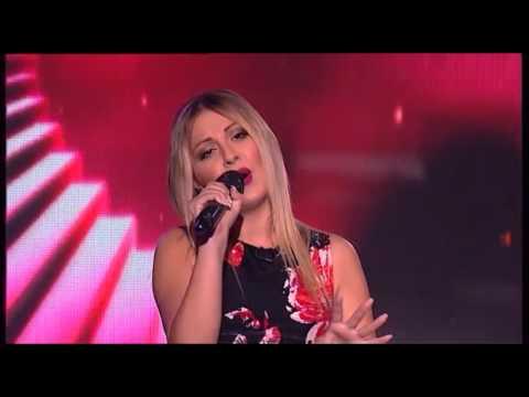 Biljana Markovic - Kleo se kleo - (LIVE) - HH - (TV Grand 10.09.2015.)