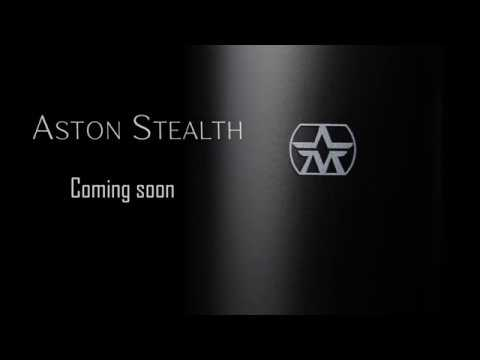 Coming Soon...Aston Stealth