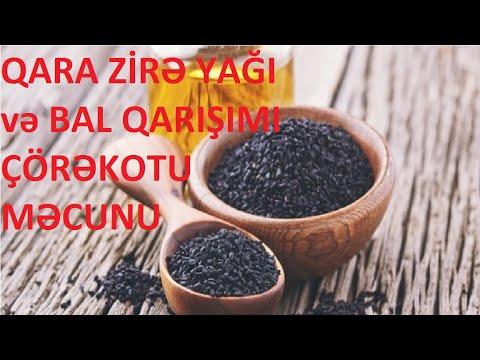 Mədə Xorasi Olanlara Resept 1 Stəkan Bala 10 Damci Tokub