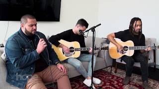 Gambar cover Hillsong Worship - Who You Say I Am (Acoustic) - from the There Is More album