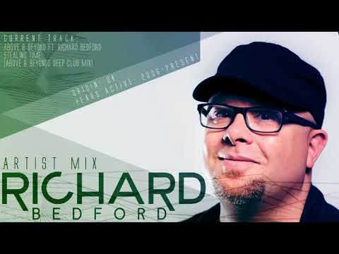 Richard Bedford - Artist Mix