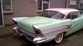 1958 Buick Special + 1968 Ford F 250 , no rust !!