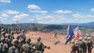 Chiến thuật VN khiến lữ đoàn lì lợm nhất của Mỹ bị đánh quỵ (240)
