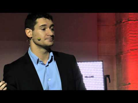 Knowledge and the city:the digital age paradox | Pierre-Alexandre Balland | TEDxUniversitéDeBordeaux