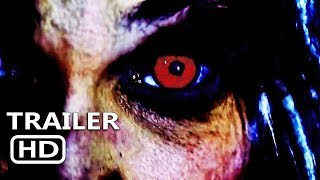 THE ANTITHESES 2018 OFFICIAL TRAILER HORROR MOVIE HD TiDi Horror