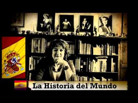 Diana Uribe - Historia de España - Cap. 01 Califato de Cordoba - Al-Ándalus