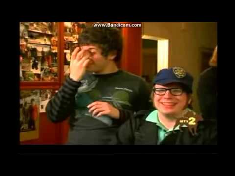 Patrick Stump Cute and Funny Moments (Part 1)