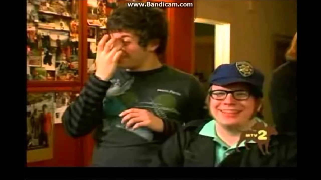 Patrick Stump Cute and Funny Moments (Part 1) - YouTube