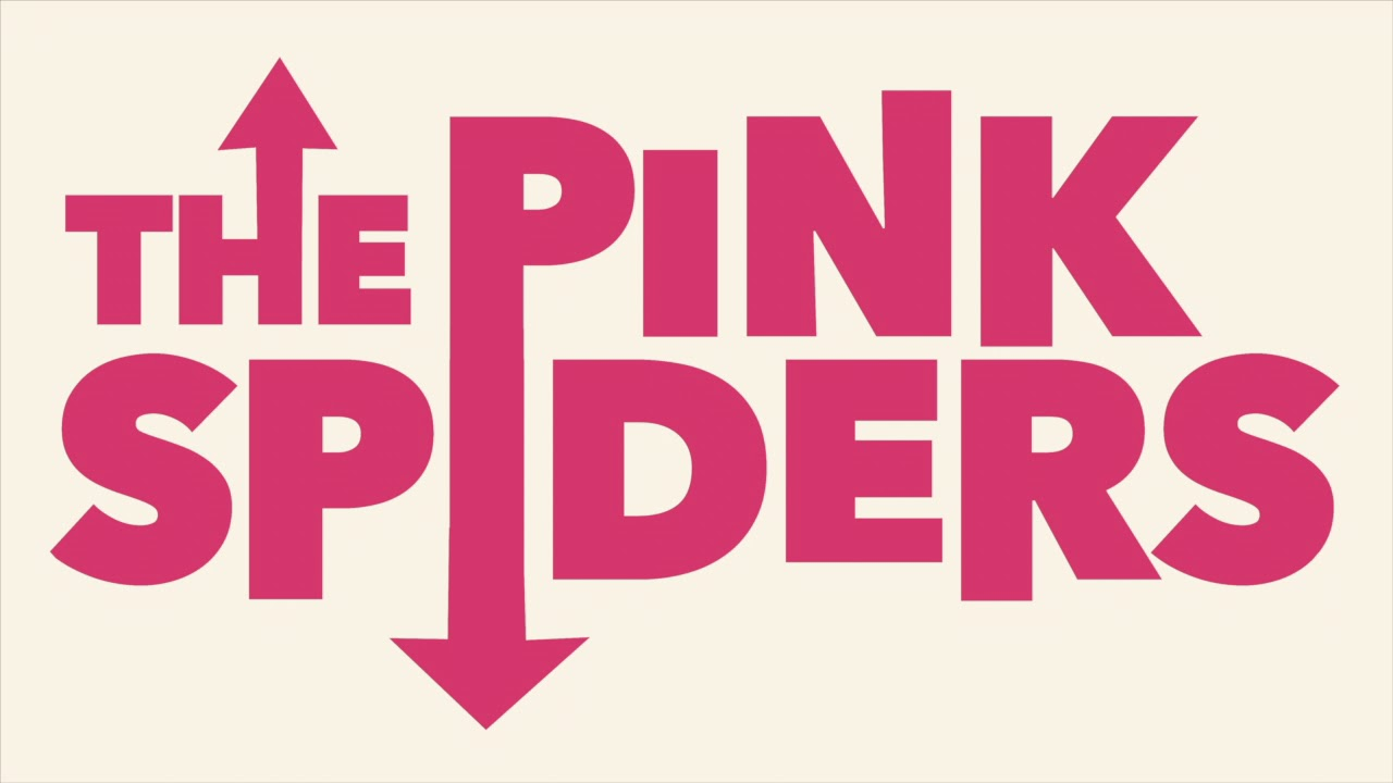 The Pink Spiders Playing Modern Swinger