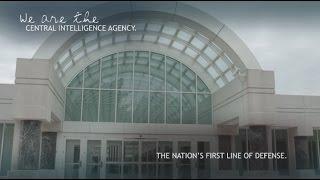 Careers at CIA