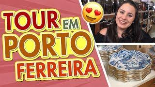 TOUR EM PORTO FERREIRA 2018 COM PREÇO - SCALLA PARTE 4