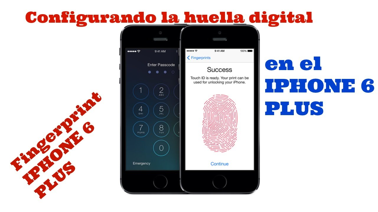 como instalar firmware al iphone 6