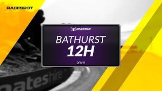 iRacing Bathurst 12 Hours | Part 1 | Hours 1-6