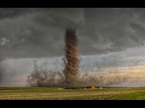 Das Tornado Projekt - Im Auge des Sturms [Doku]