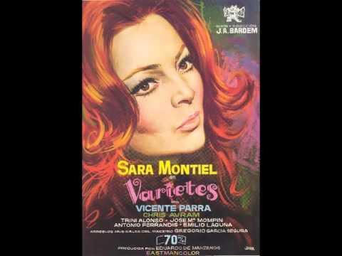 Sara Montiel -