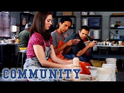 Season 1 Highlight Reel!   Community