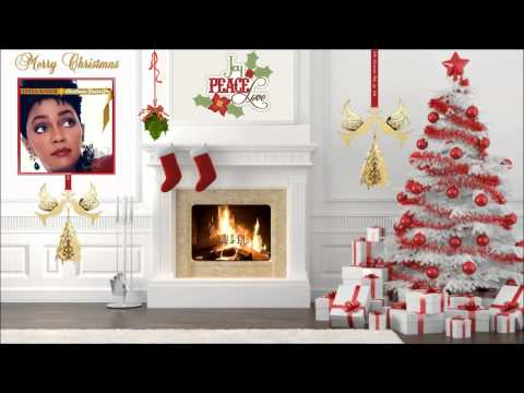Merry Christmas *☆* Anita Baker *☆* Christmas Fantasy