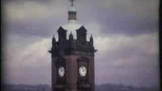 Demolition Nottingham Victoria Station