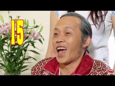 Phim Hài Hoài Linh | Ông già Lắm Chiêu - Tập 15 | Phim Hay 2017 Mới Nhất
