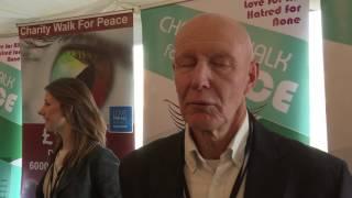Paul Kelsey -  Redbridge Samaritans