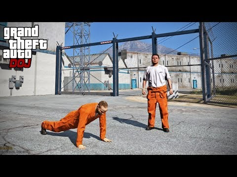 Download Youtube: GTA 5 Roleplay - DOJ 262 - Escapees (Criminal)
