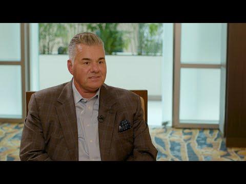 Shawn Arnone, SVP Commercial Vendor Business, Key Equipment Finance, On The Art Of Vendor Financing