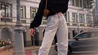 Styl uliczny Rosja -Street style Russian - Уличная мода России