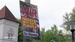 (K)ein Nazi-Kiez in Dortmund-Dorstfeld ... aber SS-Siggi mittendrin