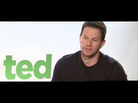 Mark Wahlberg Singing and Dancing in Ted!