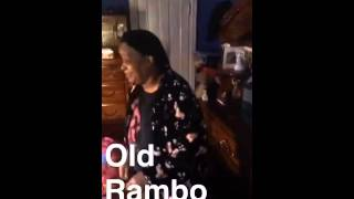 Chief keef- Young Rambo