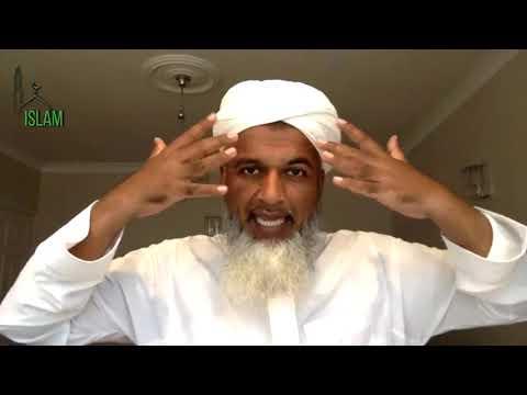 Хасан Али. Судный день 2020.