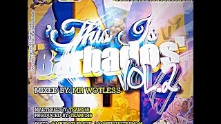 """THIS IS BARBADOS Vol.2"" Official Cropover Mix"