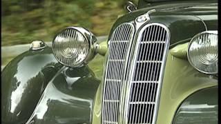1936 to 1941 BMW 326 Cabrio