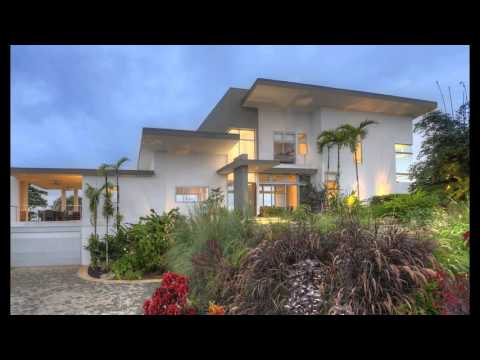 3.5 Acres 3 Bedroom Modern Luxury Home With Pool And The Best View In Costa Rica!!!!