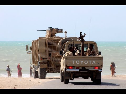 مليشيات الحوثي تمنع دخول سفن المساعدات فى الحديدة  - نشر قبل 56 دقيقة