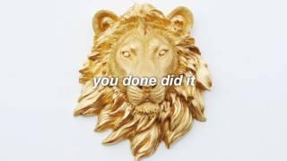 Blakroc, Nicole Wray & NOE - Done Did It lyrics
