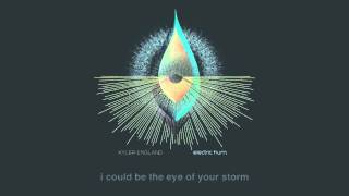 Watch Kyler England Eye Of Your Storm video