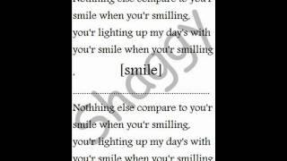 Tamer Hosny.Ft Shaggy Smile lyrics