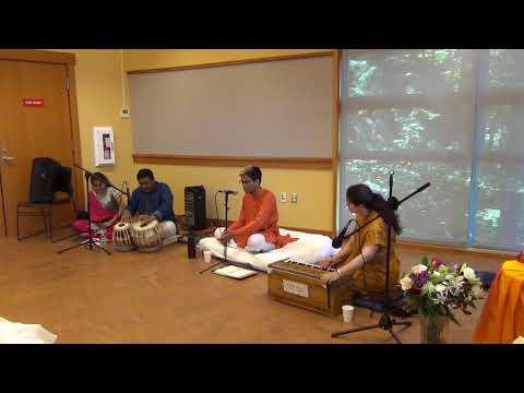 Nat Bhairav: Omkar Anadi Anant