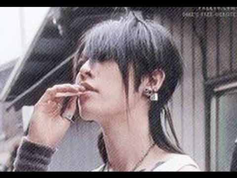 Miyavi Hairstyle